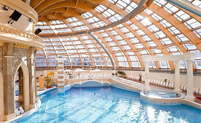 аквапарк в москве цены и фото