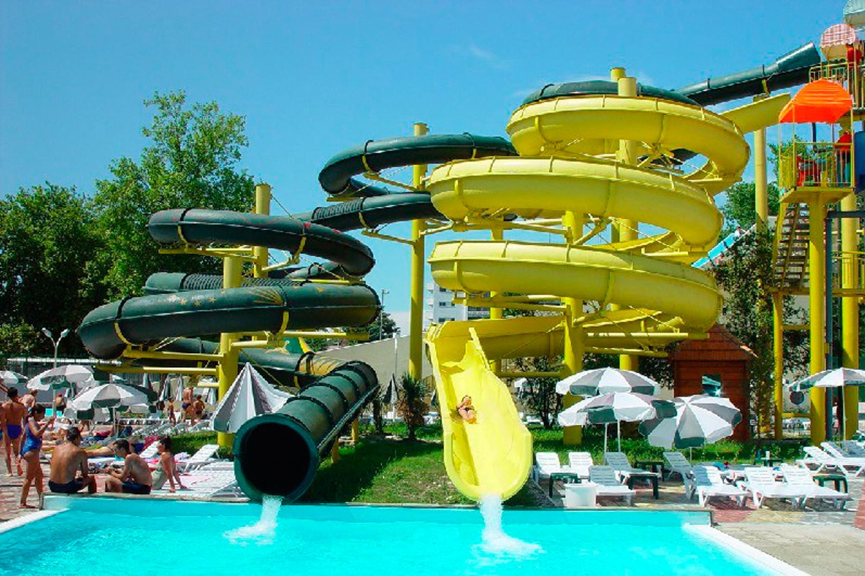 фото лазаревское аквапарк
